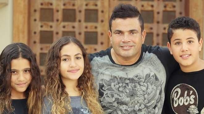 ابنة عمرو دياب بأغرب جلسة تصوير..والجمهور يشبهها بـ  شريهان  - مجلة هي