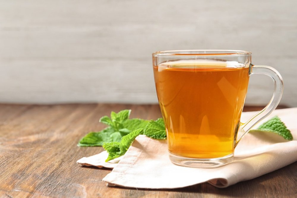 النعناع ضمن 5 مشروبات ينصح بها لتهدئة القولون العصبي في رمضان