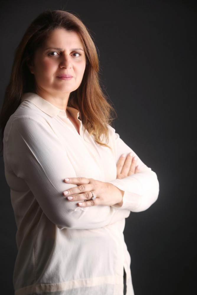 الدكتورة بشرى بنشقرون