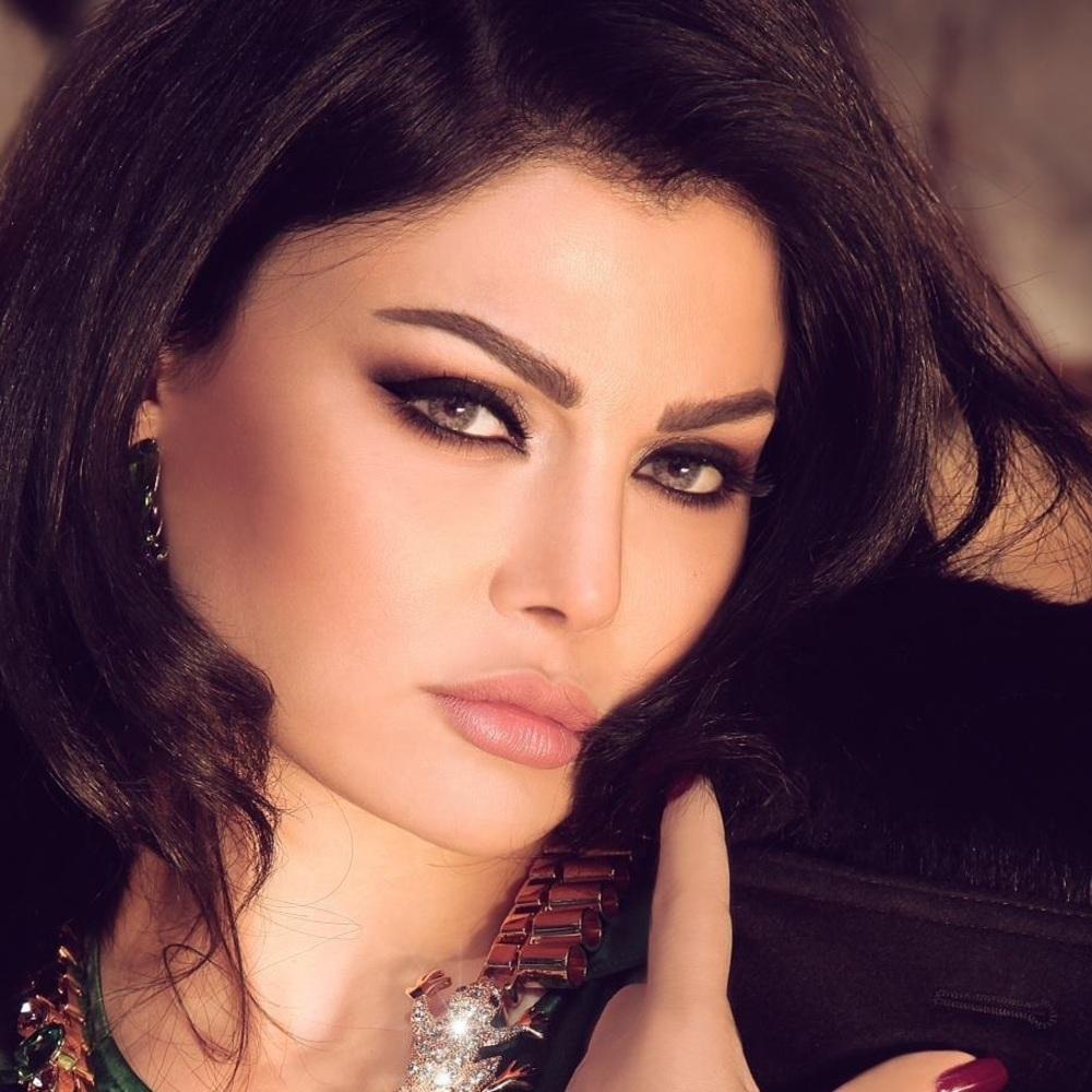 96f1dbe59 صور:هيفاء وهبي على خطى حورية فرغلي..سر جديد - مجلة هي