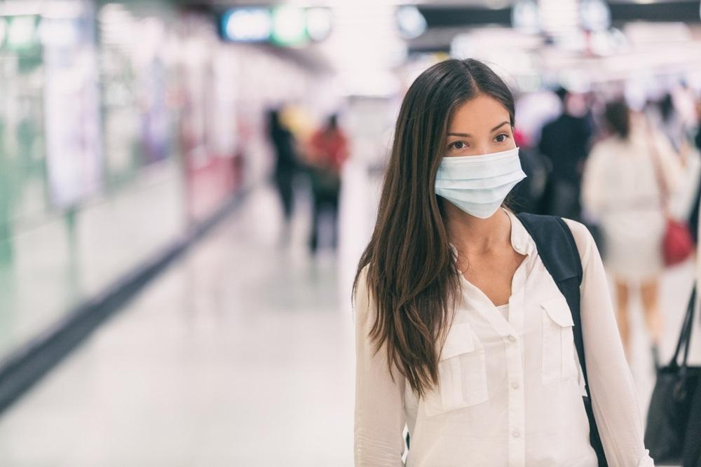 اهم اعراض متحور فيروس كورونا السلالة الجديدة دلتا بلس وطرق الوقاية منه