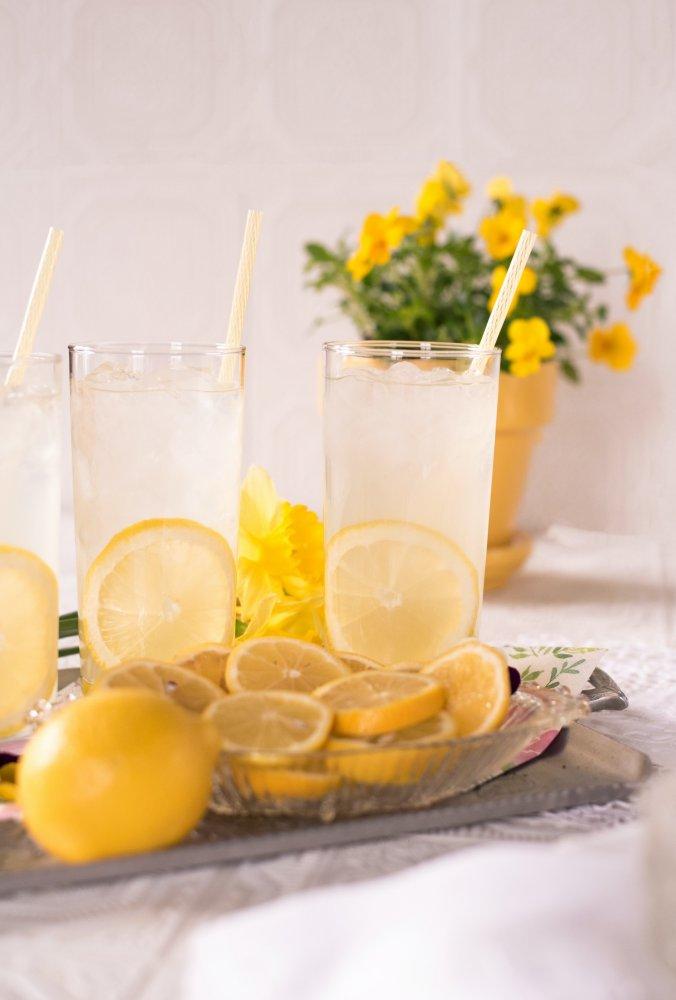 الليمون من افضل العصائر المفيدة للجهاز الهضمي خلال عيد الاضحي 2021