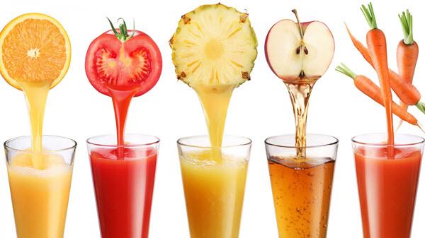 لماذا يوصى بتناول 5 حصص من الخضراوات و الفواكه يوميا؟
