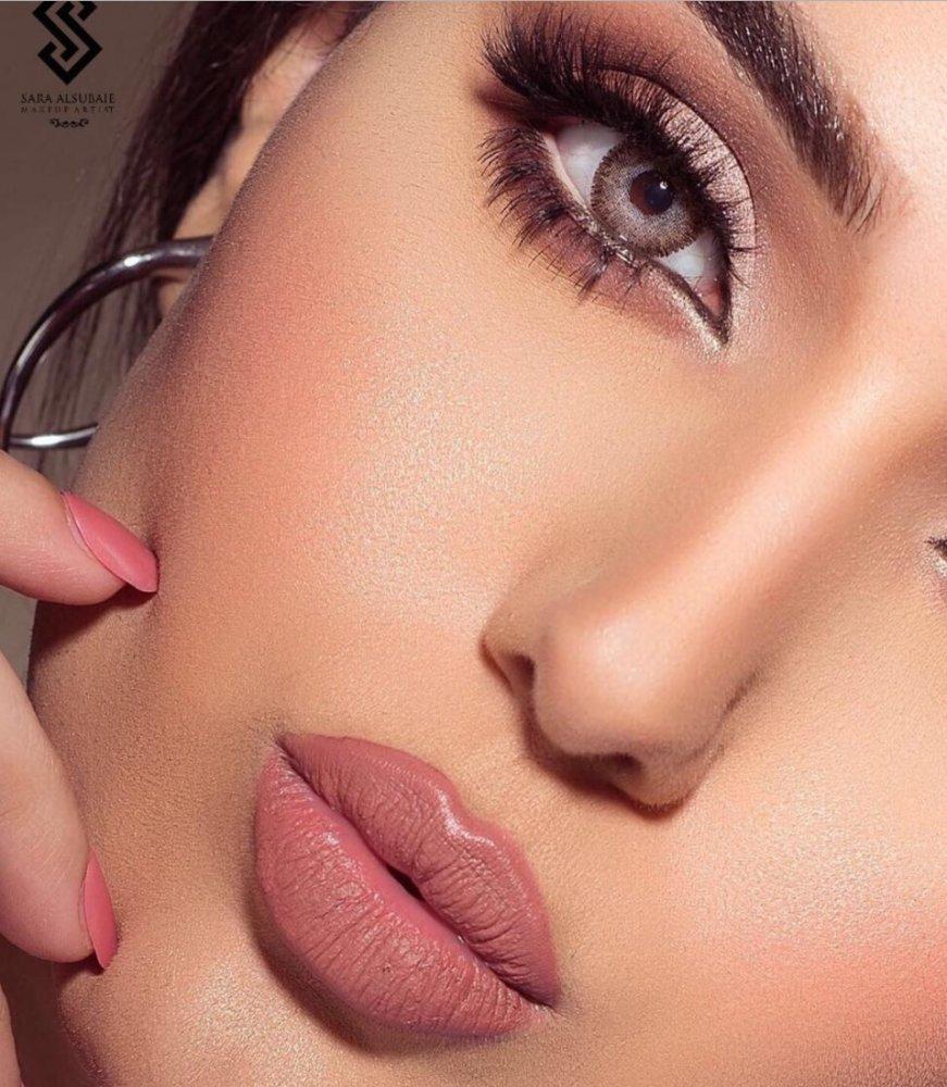 39b13c38522a7 مكياج وردي ناعم و مكياج وردي للسهرة مع خبيرات التجميل السعوديات - مجلة هي