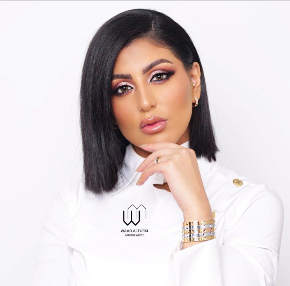 مكياج وردي ناعم و مكياج وردي للسهرة مع خبيرات التجميل السعوديات - مجلة هي