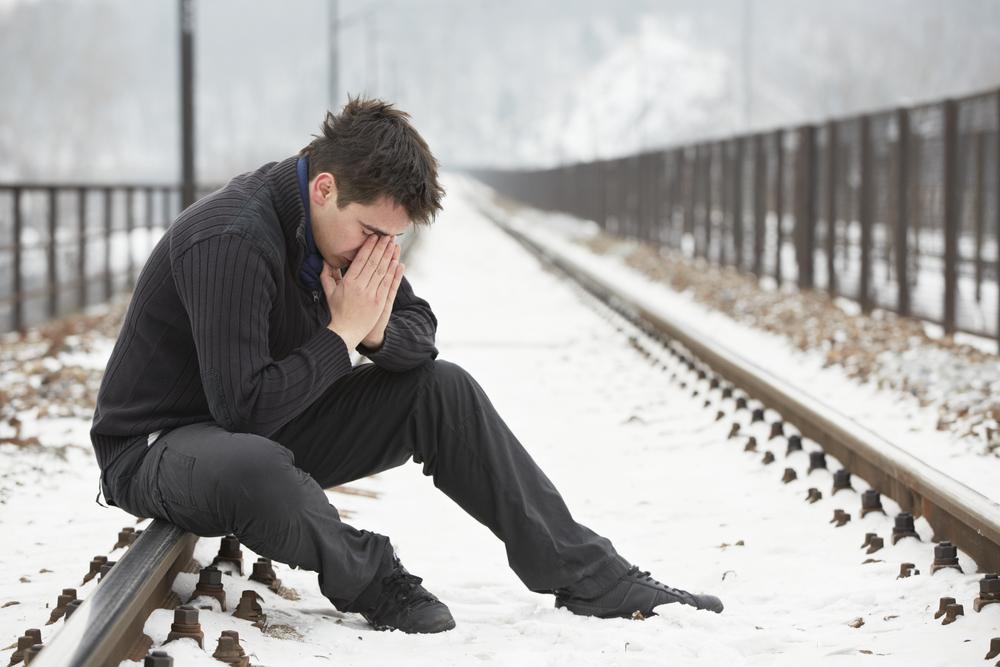 قلة التعرض للشمس احد اسباب اكتئاب الشتاء