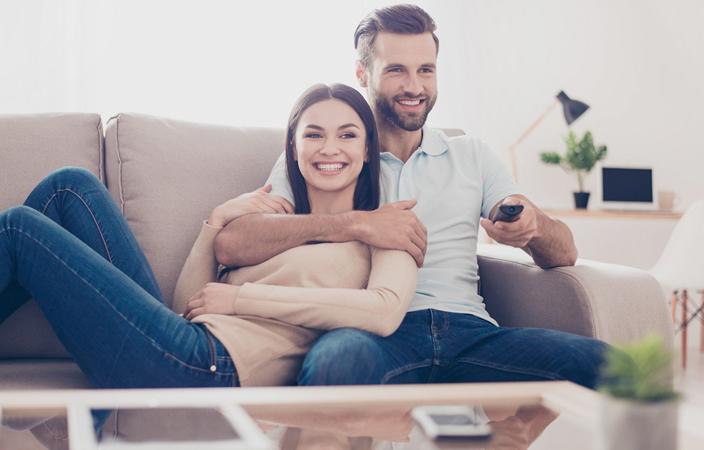تحقيق الراحة في المنزل من الأمور التي ترضي الرجل في الحياة الزوجية