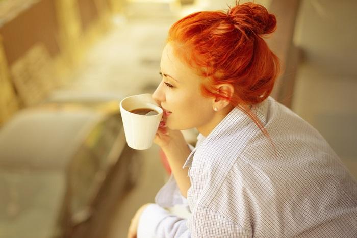شرب القهوة على الريق يمكن أن يضر القلب