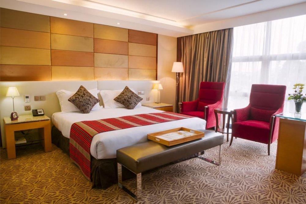 فنادق سياحية في نيروبي - فندق بوما نيروبي The Boma Nairobi