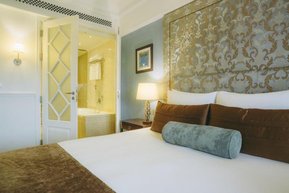 فنادق سياحية في نيروبي - فندق فيلا روزا كمبينسكي Villa Rosa Kempinski
