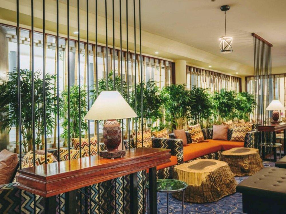فنادق سياحية في نيروبي - فندق موفنبيك نيروبي Mövenpick Hotel & Residences Nairobi