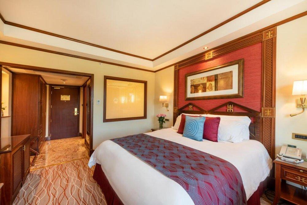 فنادق سياحية في نيروبي - فندق نيروبي سيرينا Nairobi Serena Hotel