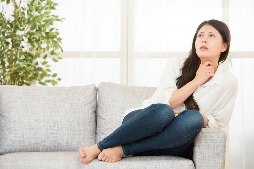 صعوبة البلع من ابرز اعراض مرض مريء باريت