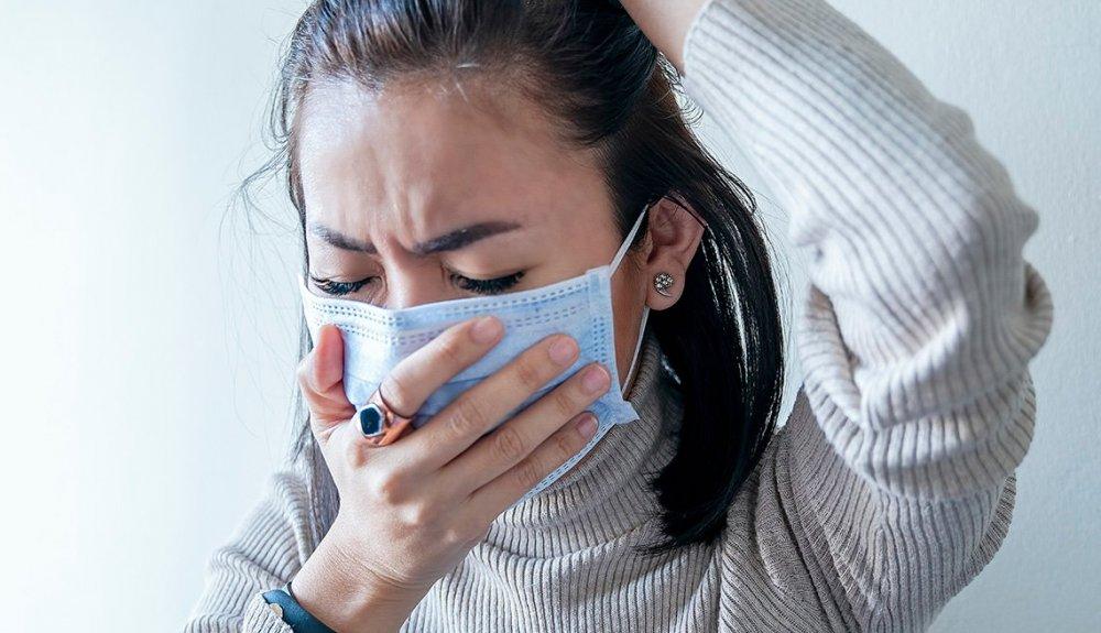 قرابة ربع مصابي كورونا يعانون من أعراض خفيفة