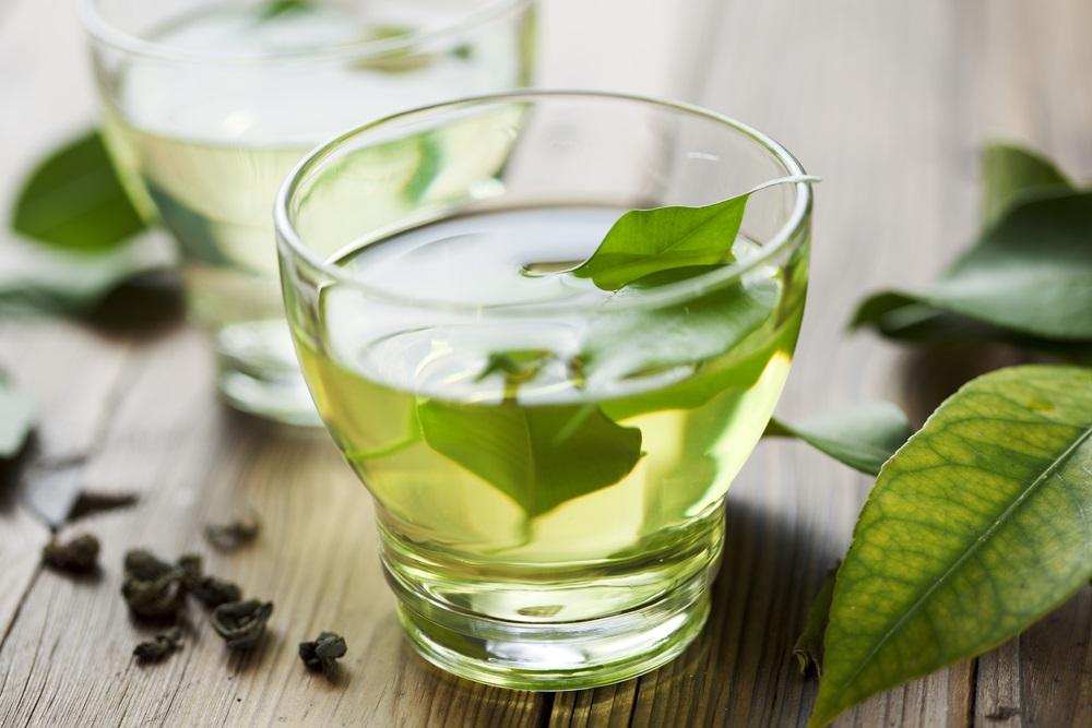 تأثير الشاي الاخضر على اجسامنا