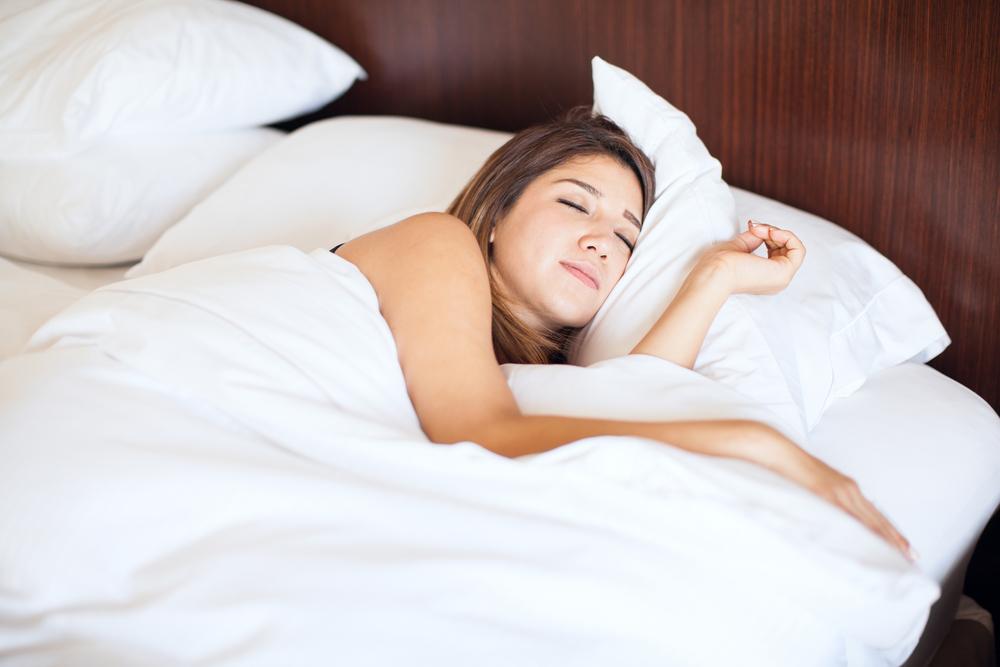 معلومات علم النفس اكدت ان النوم علاج للتخلص من الحزن والقلق