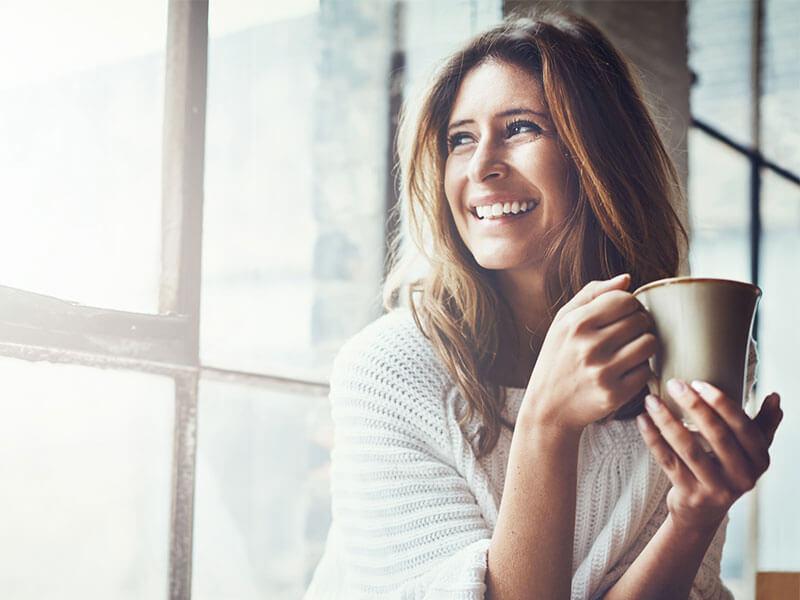 القهوة تقي من الوفاة المبكرة وتطيل العمر