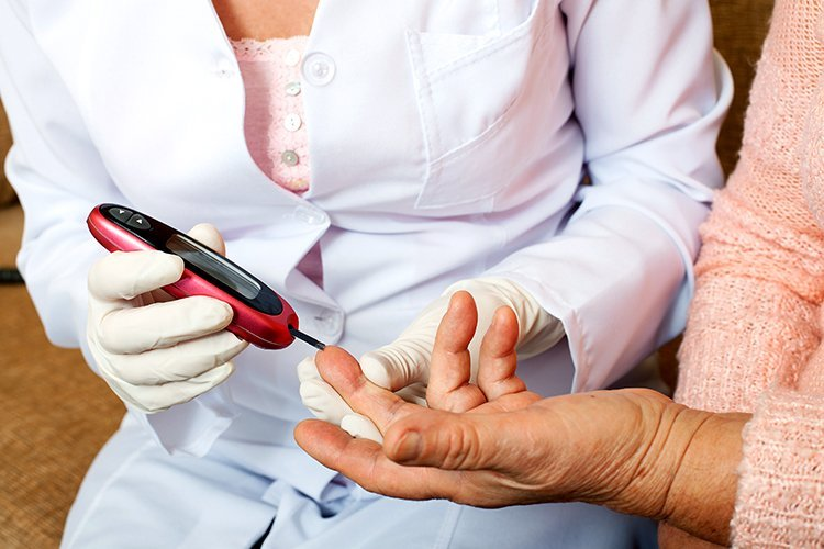 البصل الأخضر مفيد لصحة مرضى السكري