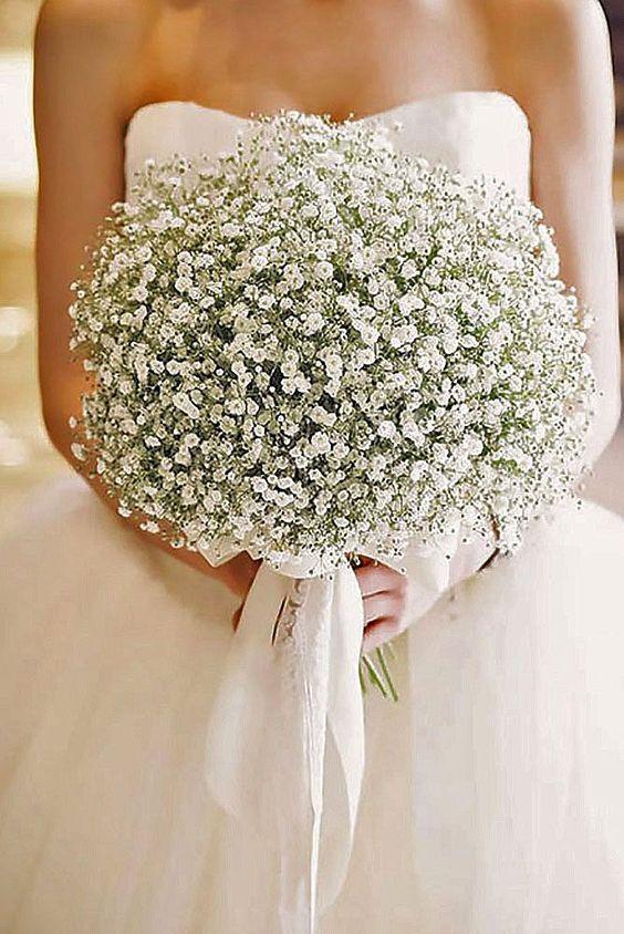 استوحي باقة زفافك من باقة ملكة جمال لبنان مجلة هي