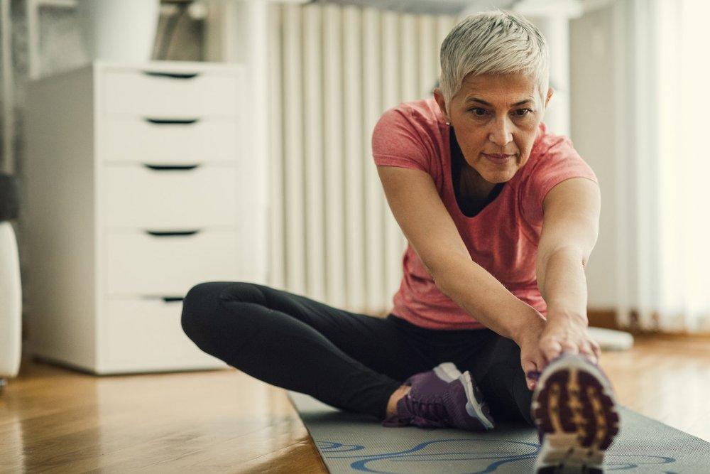 5 تمارين رياضية فعالة للتخلص من دوالي الساقين