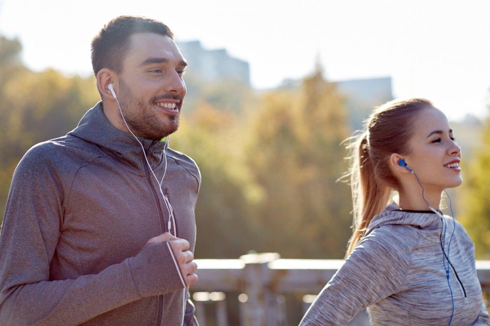 المشي يحسن من كفاءة الدورة الدموية للجسم