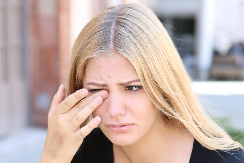 مرض الجذام يؤثر على العيون ويمكن أن يسبب العمى