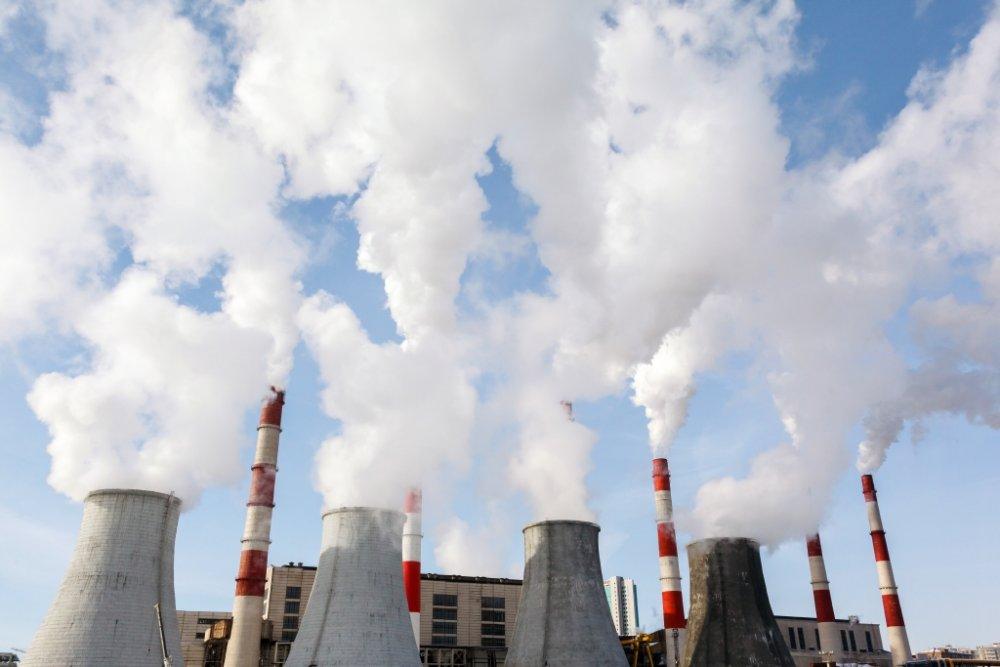 يشكَل تلوث الهواء أكبر خطر بيئي منفرد على الصحة في العالم