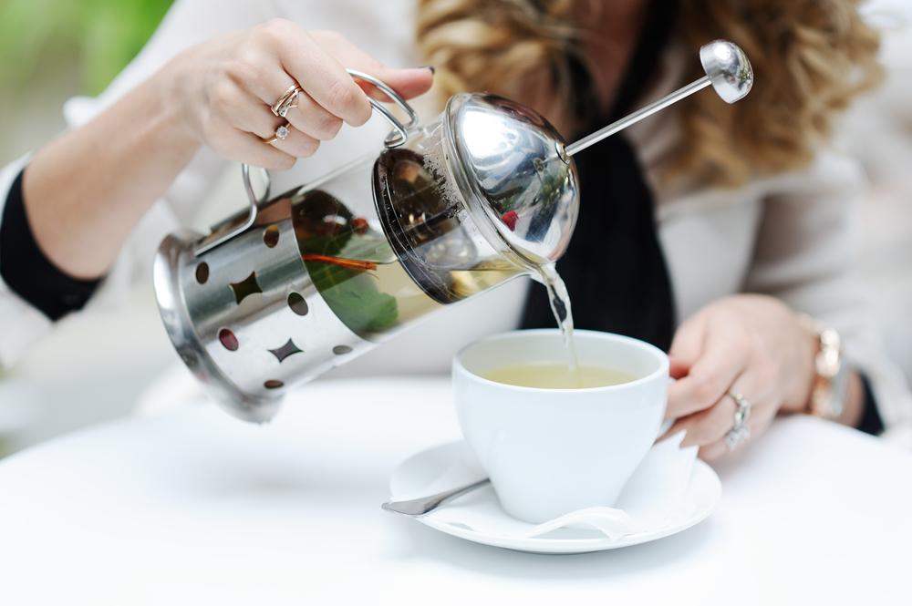 انقاص الوزن في رمضان يشترط شرب المشروبات الحارقة للدهون