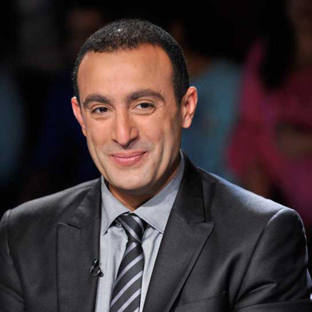 أول ظهور لنور اللبنانية برفقة احمد السقا فى برومو من 30 سنة- مجلة هي