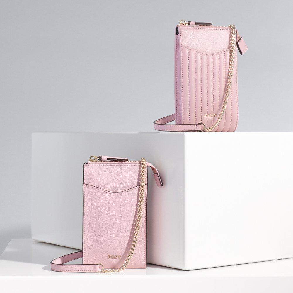 9bd7c7fe2 مجموعة حقائب DKNY الخاصة بشهر رمضان 2017 - مجلة هي