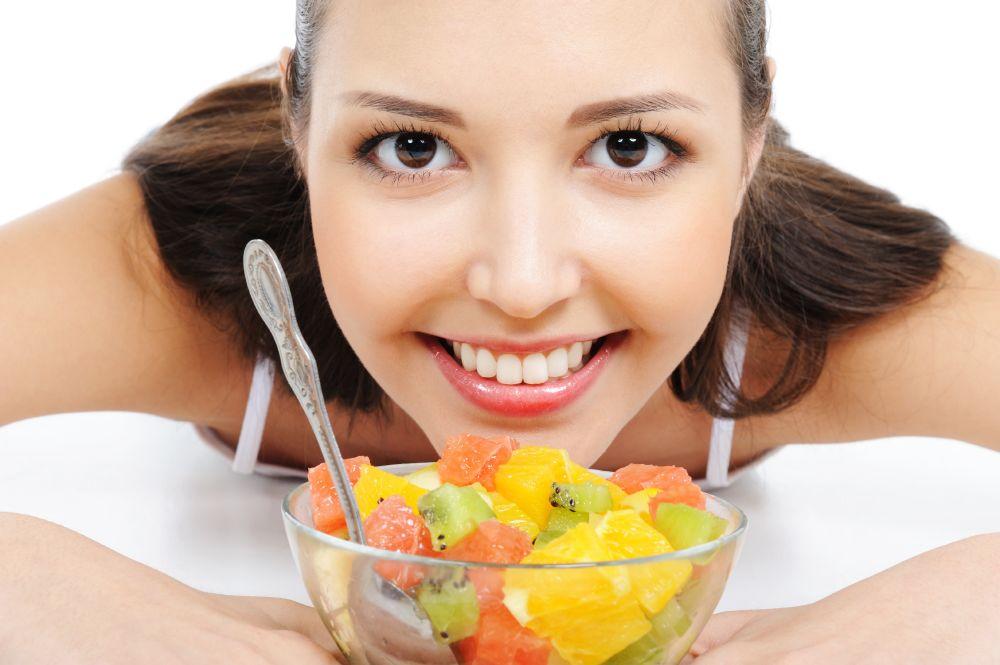 فوائد رجيم الزبادي مع الفاكهة في فقدان الوزن - مجلة هي