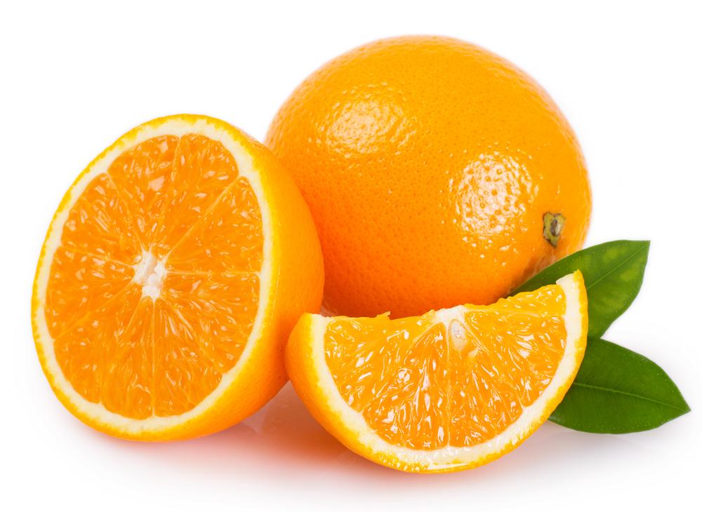 البرتقال على هيئته الطازجة افضل من عصيره لتخسيس الوزن
