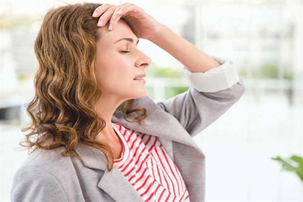 أمراض الدماغ تسبب الصداع النصفي
