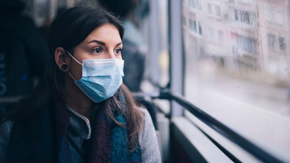 فيروس كورونا يؤثر بشكل سلبي على كافة أعضاء الجسم
