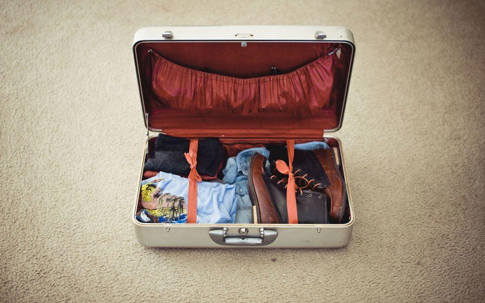1af5bcf9c2d96 نصائح تحضير حقيبة السفر .. 8 أخطاء تفاديها تماماً - مجلة هي