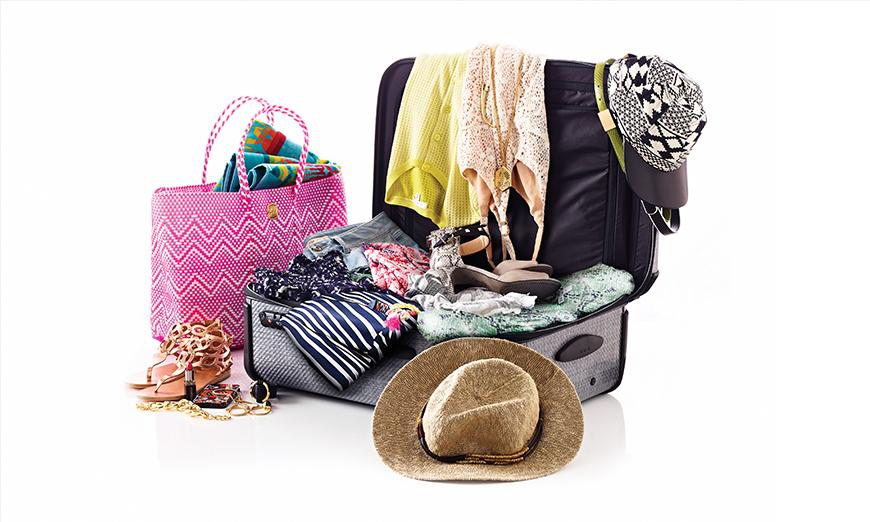 e3c5ac811d56a نصائح تحضير حقيبة السفر .. 8 أخطاء تفاديها تماماً - مجلة هي
