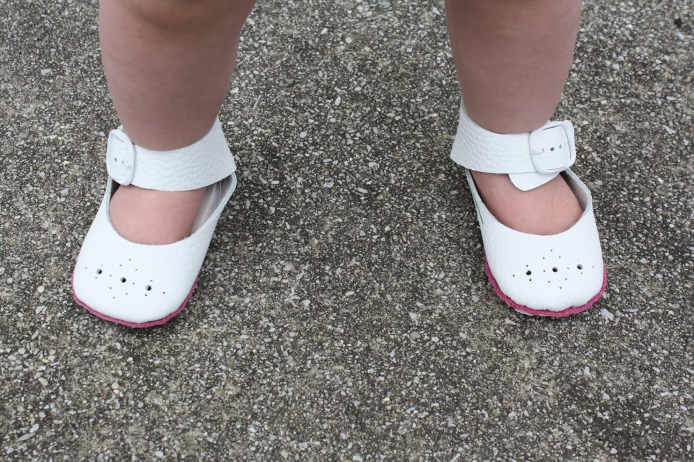 fa9d995f4 احذية فلات فوت للاطفال - مجلة هي