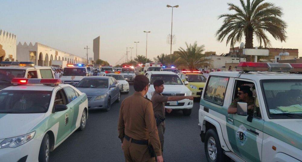 6a68d65ee نظام المرور الجديد في السعودية قوانين صارمة للمحافظة على الأمن - مجلة هي