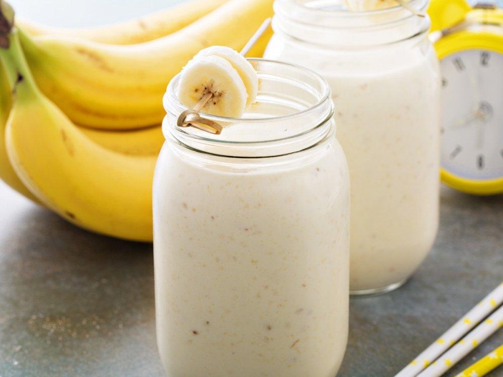 من المهم جداً اتباع رجيم الموز و اللبن و الليمون لمدة لا تزيد على 4 ايام