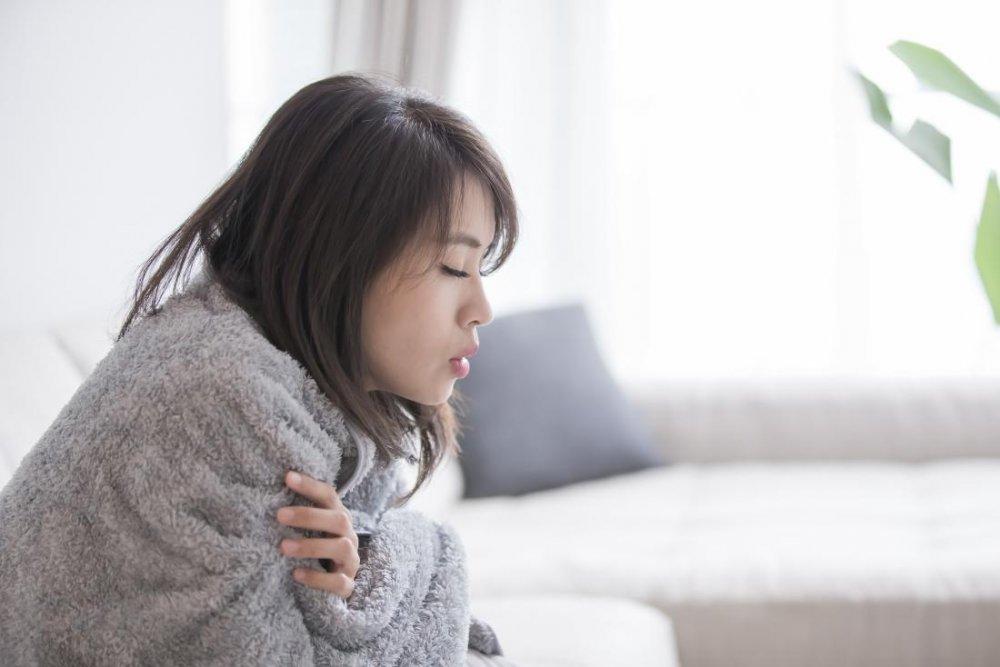 برد العظام يسبب آلاما والتعب عام في الجسم