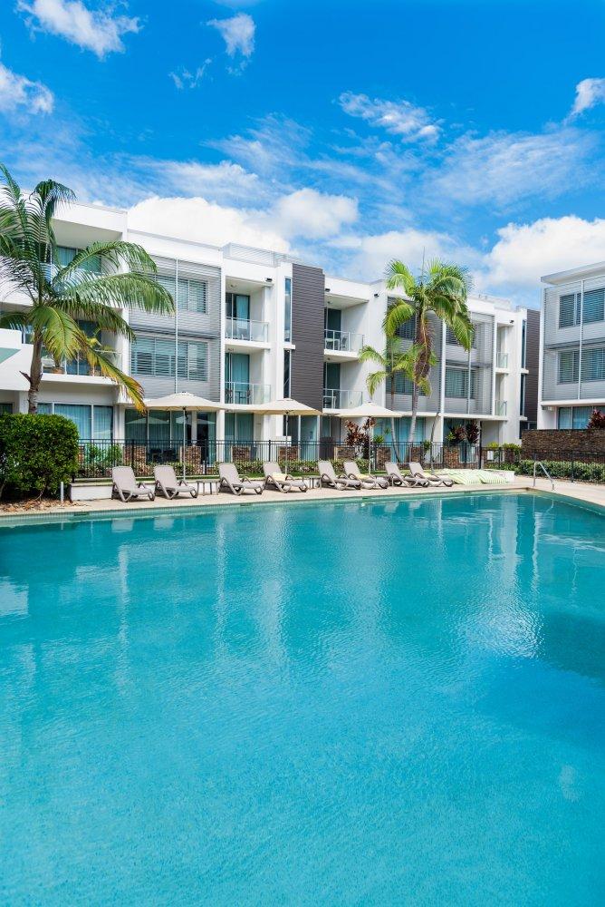 منتجع وسبا لاجونا بالي The Laguna Resort & Spa Bali، نوسا دوا Nusa Dua