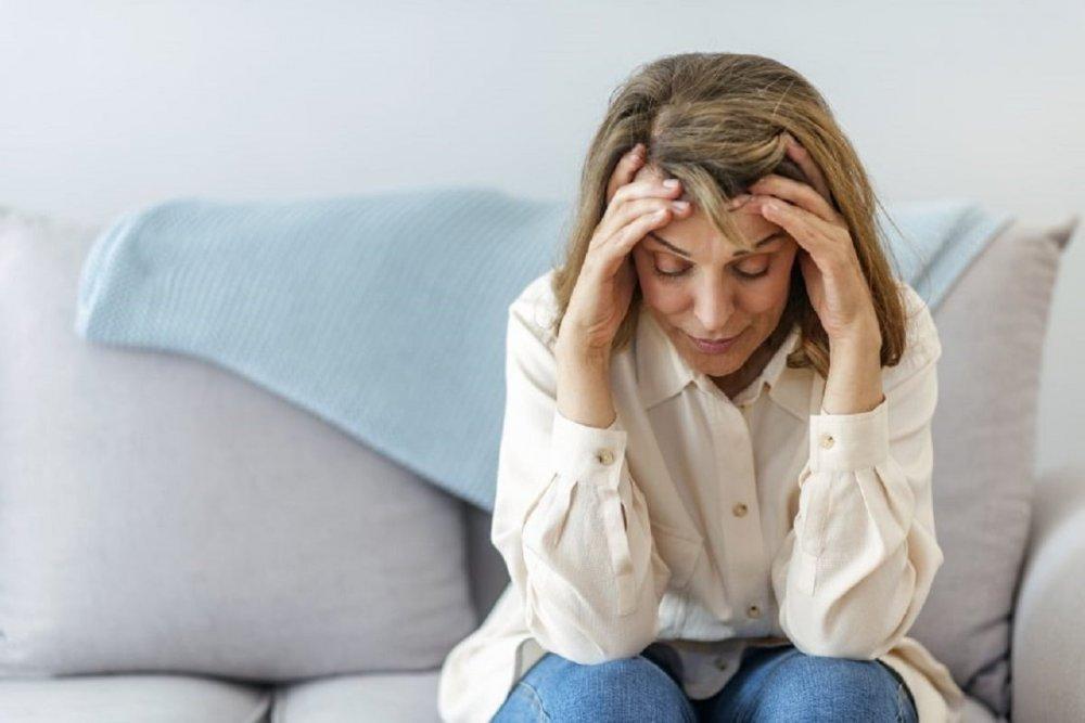 الاكتئاب والأمراض النفسية تسبب التشوش الذهني