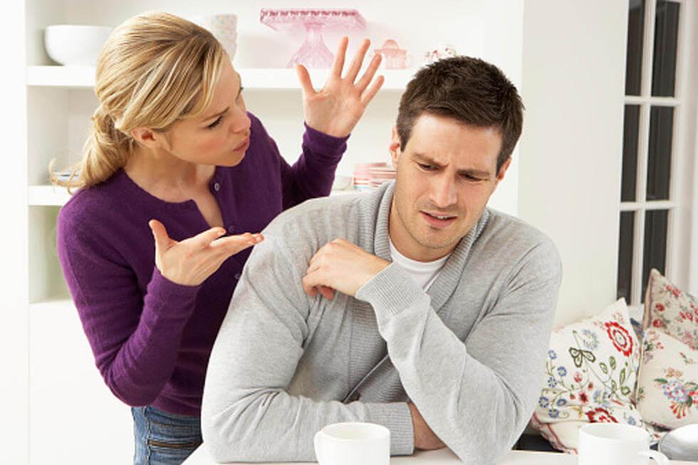 طرق فعالة للتعامل مع الزوجة المتسلطة