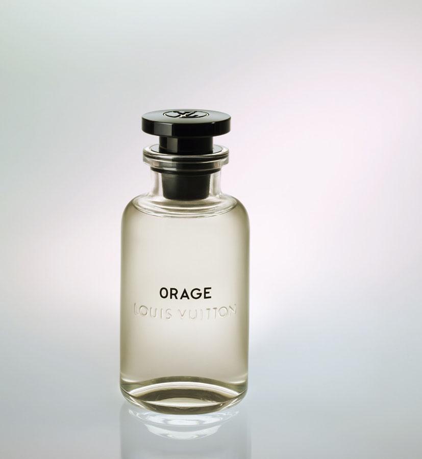 59652a54e محاور المشاهير عدنان الكاتب يدخلنا الى عالم عطور Louis Vuitton في غراس -  مجلة هي
