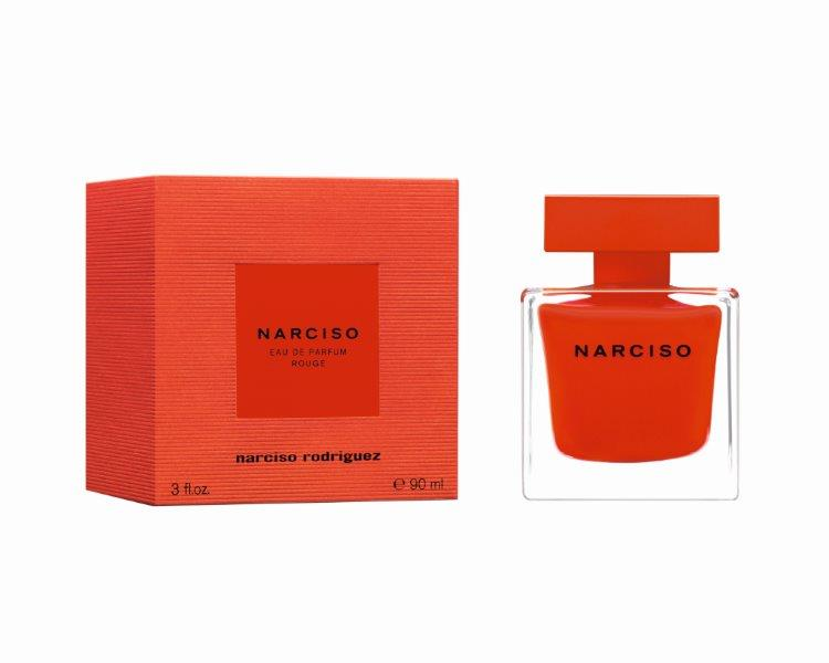 ماء العطر Narciso Eau De Parfum Rouge ملفت وجذ اب بكل بساطة مجلة هي