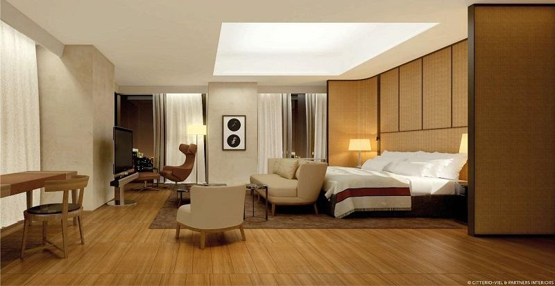 6518acda3 فنادق فاخرة بلمسات أكبر مصممي الأزياء .. تعرفوا عليها - مجلة هي