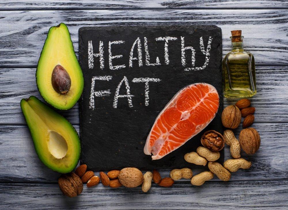 تناول الدهون الصحية مهم جداً لتعزيز صحة القلب