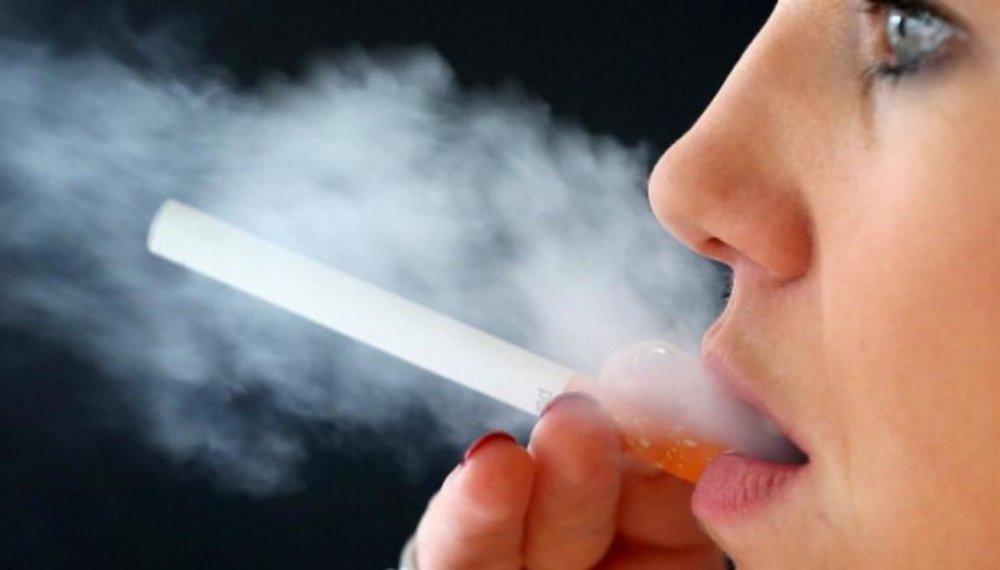 اضرار التدخين على بقية اعضاء الجسم