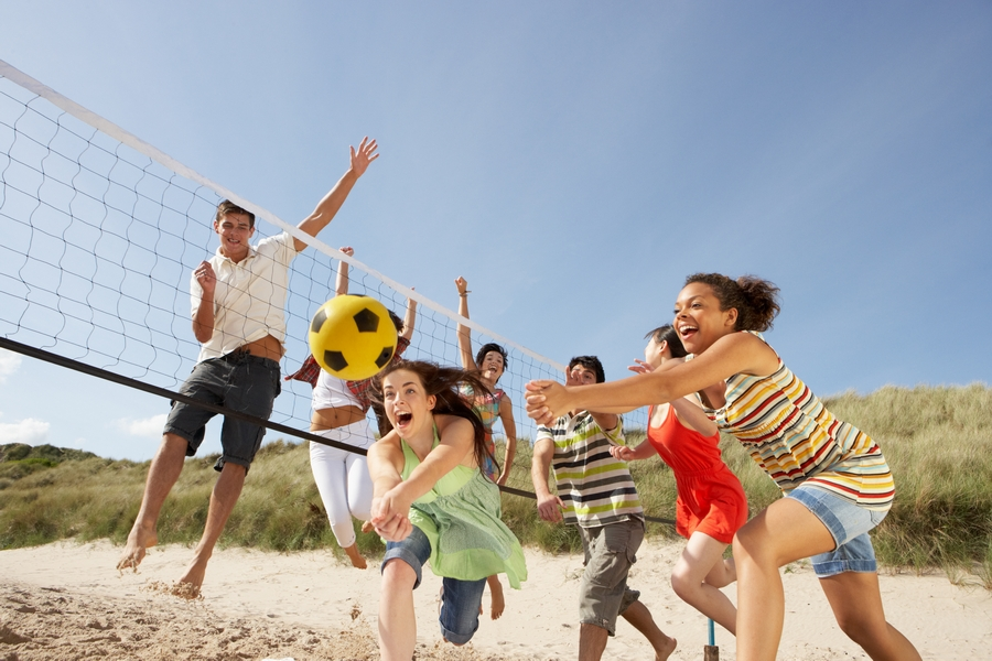 افكار رائعة لممارسة الرياضة خلال العيد