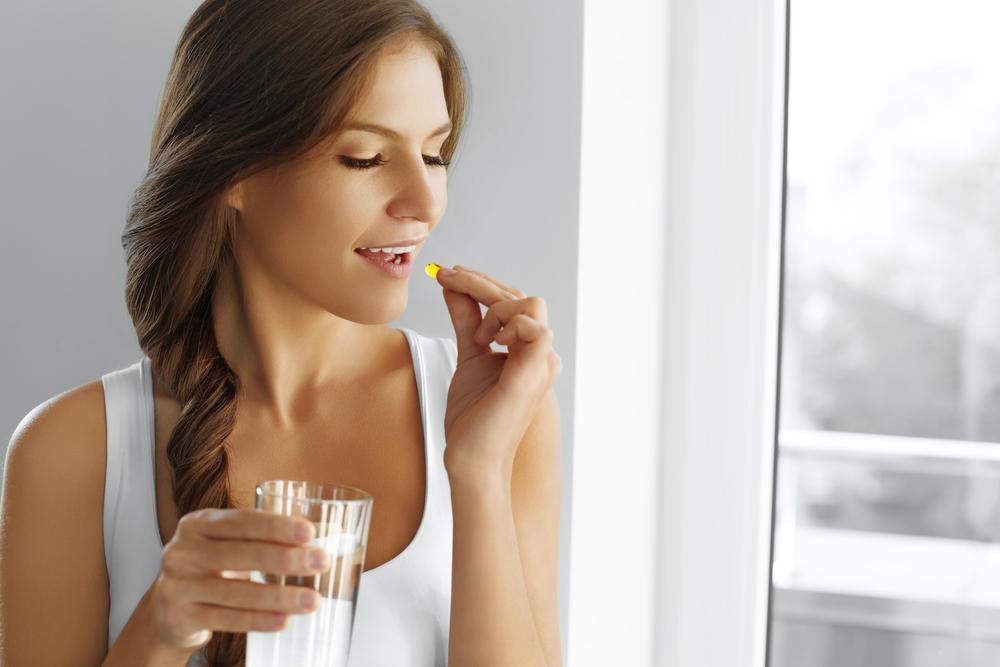 اميغا 3 مكمل غذائي رائع للتغلب على القلق في زمن كورونا